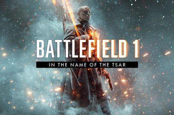 Revelado el contenido de la actualización de Battlefield 1