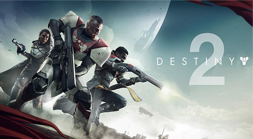 Bungie lanza un impresionante nuevo tráiler para Destiny 2