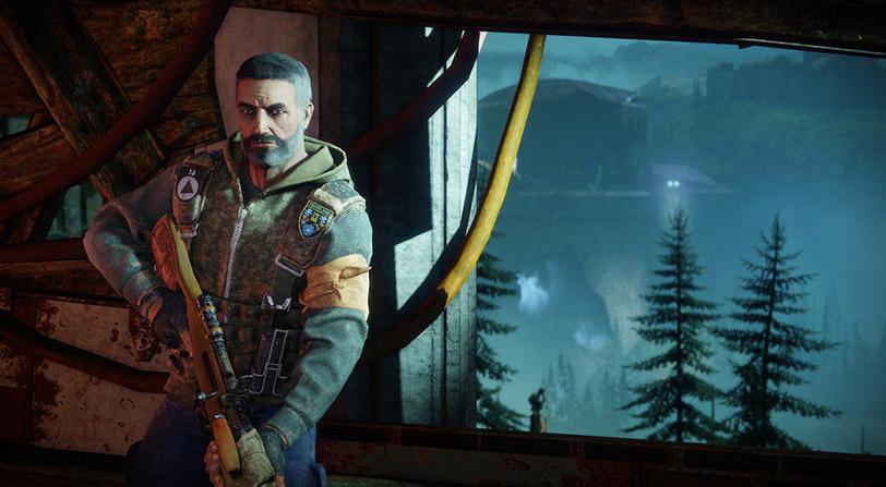 Primer personaje homosexual presentado para Destiny 2
