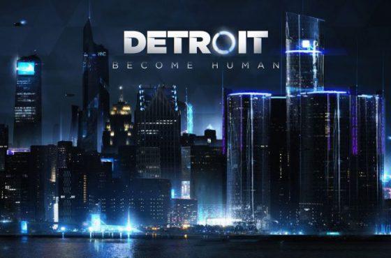 Ya se encuentra disponible la demo de Detroit: Become Human