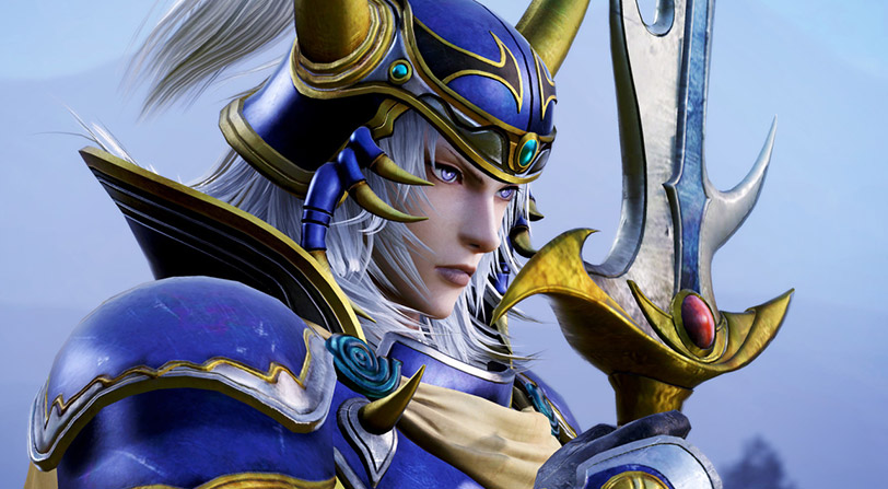 Reafirmada la exclusividad de Dissidia Final Fantasy NT con PS4