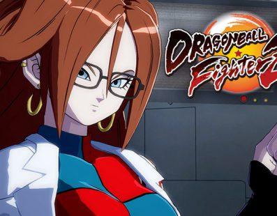 Teaser y nuevas imágenes del modo historia de Dragon Ball FighterZ