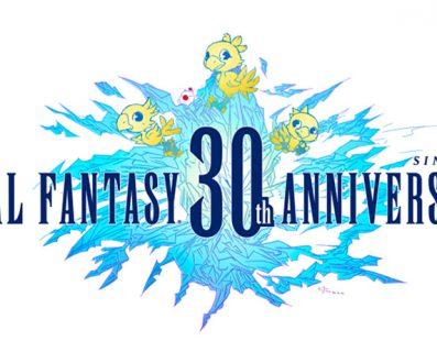 La campaña para participar en el video homenaje de Final Fantasy ha comenzado