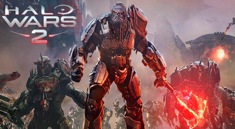 Filtrada una «Edición Completa» de Halo Wars 2 para Xbox One y PC