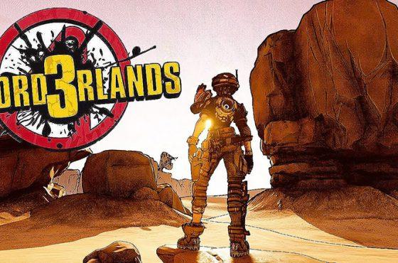 ¿Borderlands 3? La esperanza es lo último que se pierde