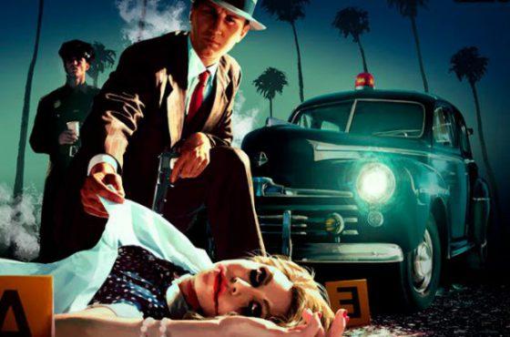 Rockstar Games nos sorprende con una remasterización de LA Noire