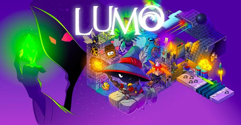 Lumo, la aventura de plataformas, llega a Switch en octubre