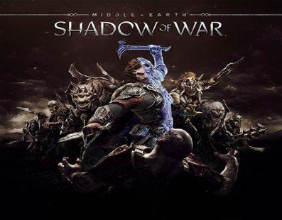 Tierra Media: Sombras de Guerra tendrá un DLC benéfico