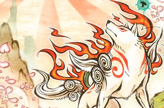 Capcom se ve obligado a confirmar los rumores sobre Okami HD