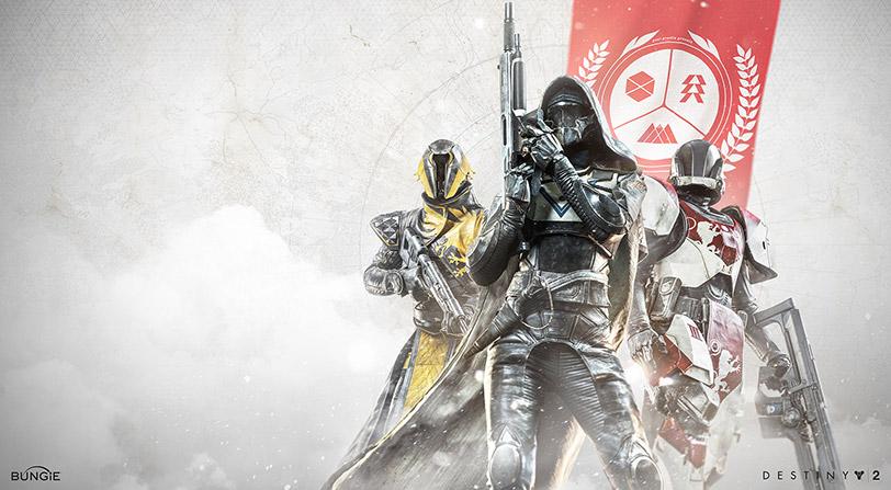 Destiny 2 podría tener problemas con los servidores en su lanzamiento