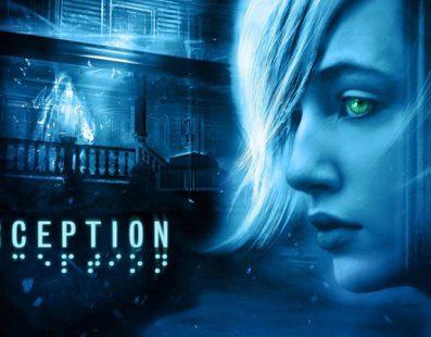 """El juego de terror """"Perception"""" también llegará a Nintendo Switch"""