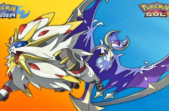 Mejores Pokémon según su tipo en Sol y Luna