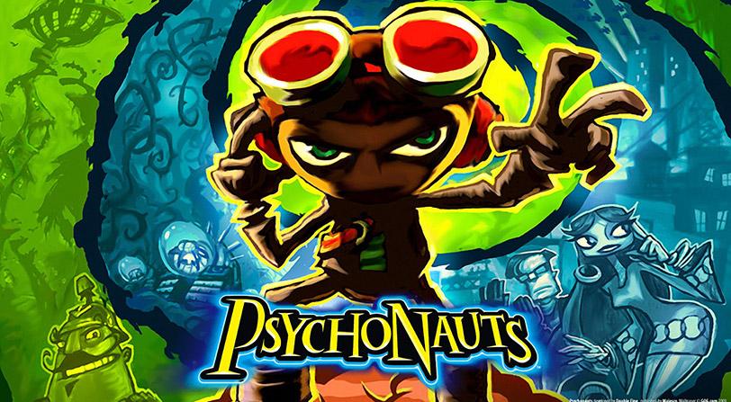 Aunque por tiempo limitado, Psychonauts se encuentra disponible gratis
