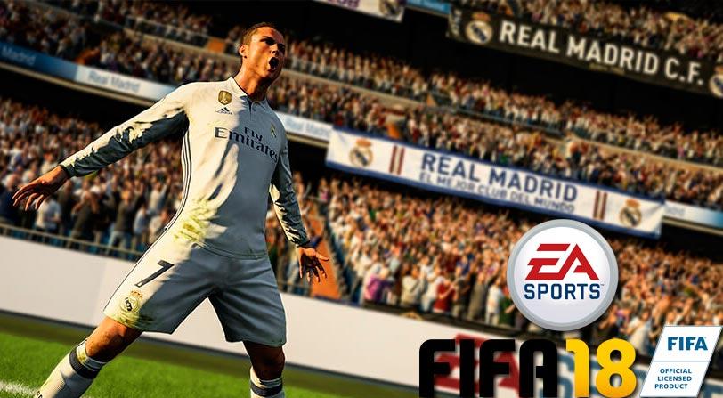 requisitos minimos FIFA 18 recomendados