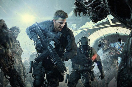 "Resident Evil 7 muestra el primer gameplay de su DLC ""Not a Hero"""
