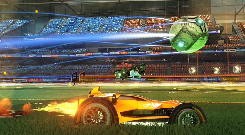 Rocket League: Psyonix anuncia las recompensas de la quinta temporada y habla de la sexta