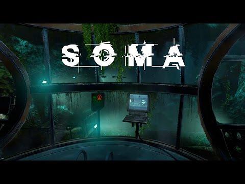 SOMA para Xbox One antes de que acabe el 2017