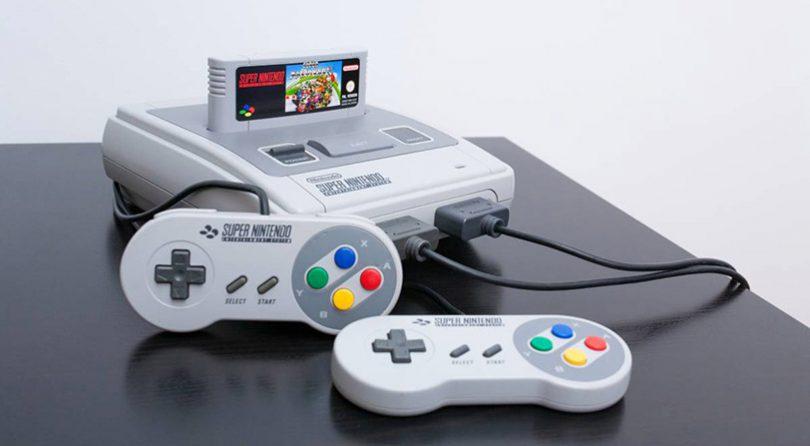 Los 5 mejores juegos que salieron en Súper Nintendo