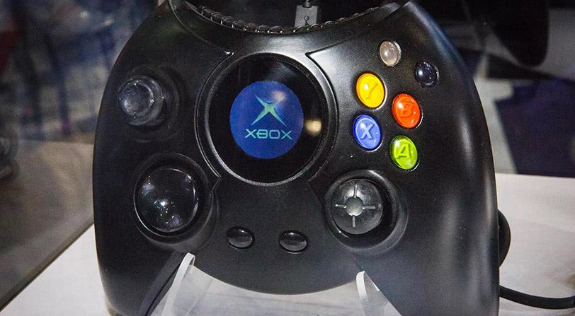 The Duke es la nueva versión del clásico mando de Xbox que podría estar disponible muy pronto