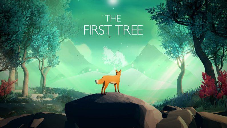 The First Tree, una viaje sobre la vida y la muerte a través de los ojos de un zorro