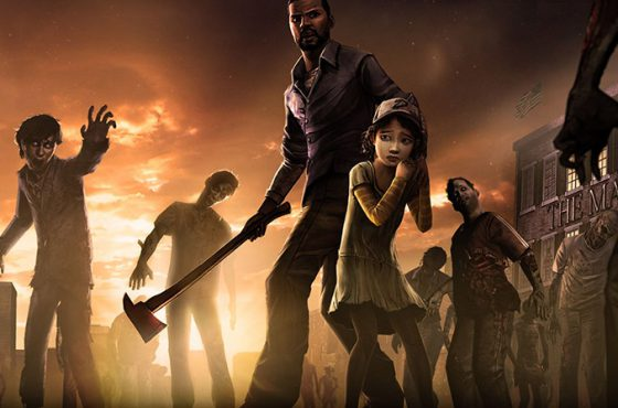 La primera temporada de The Walking Dead se encuentra gratis