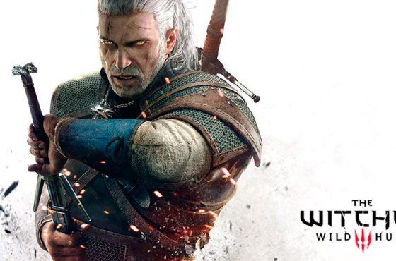 Pronto llegará un parche 4K para The Witcher 3