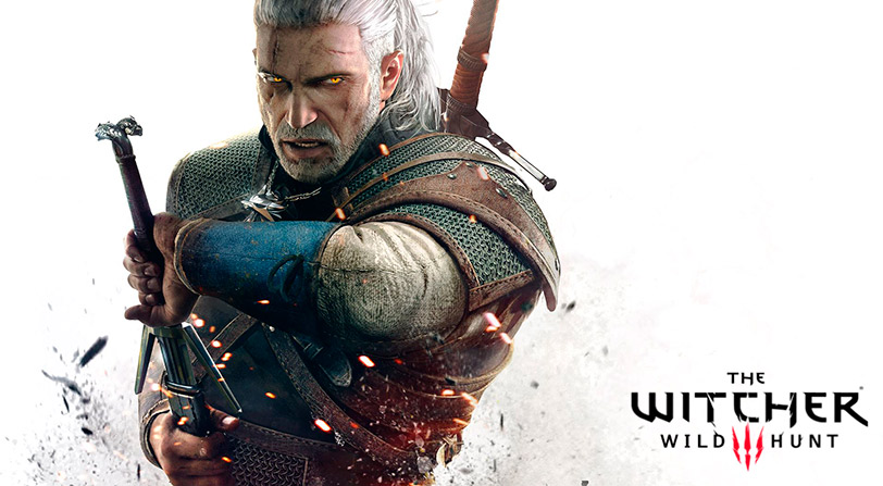 Pronto llegará un parche 4K para The Witcher 3