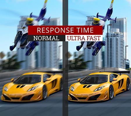 tiempo de respuesta