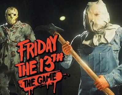 Friday the 13th: The Game, tendrá un nuevo mapa basado en la cuarta película
