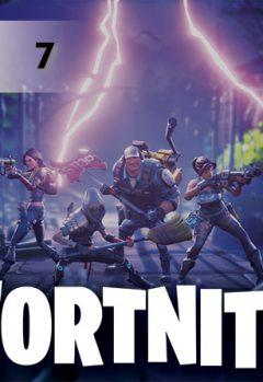 Análisis de Fortnite – Se avecina una tormenta…