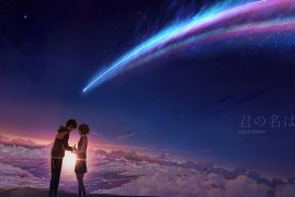 'Your Name' será adaptada en acción real y producida por J.J. Abrams