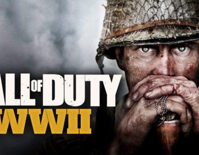 Armas, mapas y divisiones de Call of Dutty WWII a la luz por una filtración