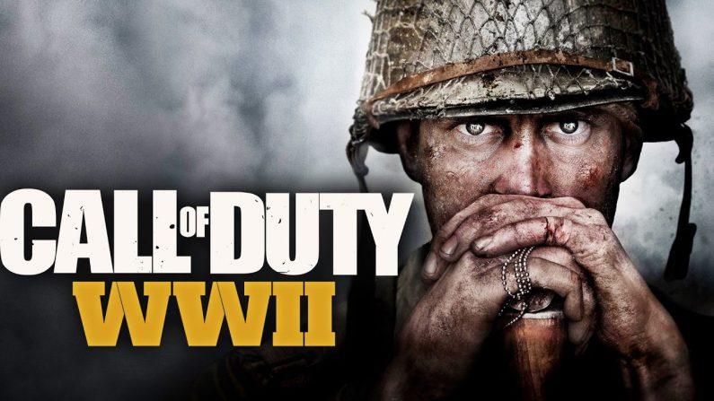 Armas, mapas y divisiones de Call of Duty WWII a la luz por una filtración