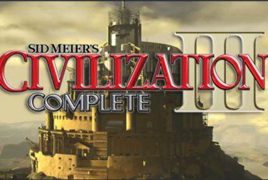 """""""Civilization 3: Complete"""" estará gratis en Humble Store por tiempo limitado"""