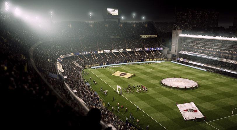 EA devuelve a FIFA 18 Ultimate Team el Modo Invitado tras las críticas