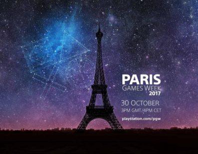 Todo sobre la conferencia de PlayStation en la Paris Games Week