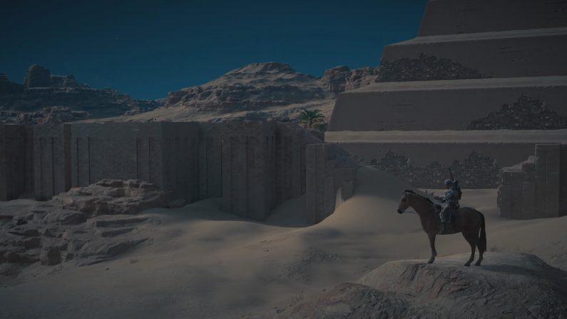 analisis assassin's creed origins