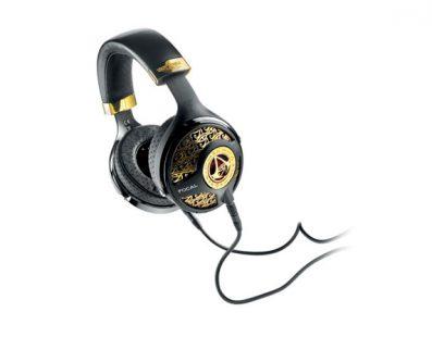 Así son los auriculares de Assassin's Creed que cuestan 60.000 dólares