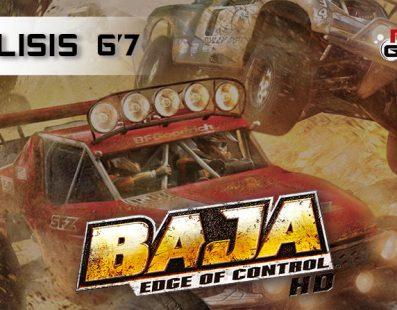 Análisis Baja: Edge of Control – El juego sin límites en la velocidad