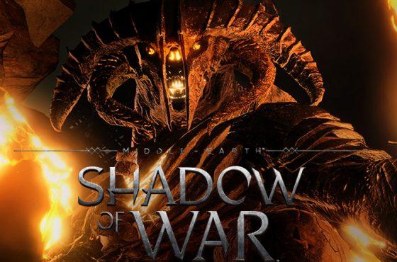 Anunciado que La Tierra Media: Sombras de Guerra ya está a la venta