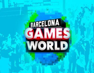 El paso de PureGaming por Barcelona Games World