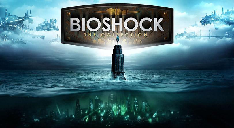 Llevar Bioshock a la gran pantalla podría ser posible