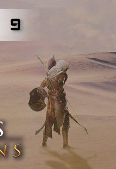 Análisis de Assassin's Creed Origins – Todo está permitido…