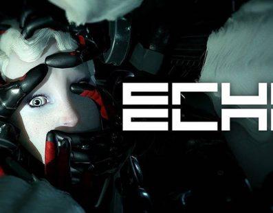El videojuego de ECHO llega mañana a PlayStation 4