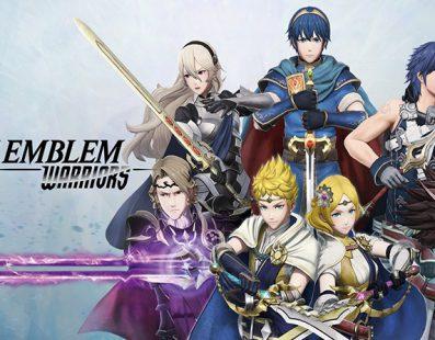 Habrá nuevos personajes y mapas en Fire Emblem Warriors