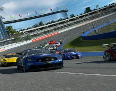 Gran Turismo Sport incorpora a Lewis Hamilton como asesor