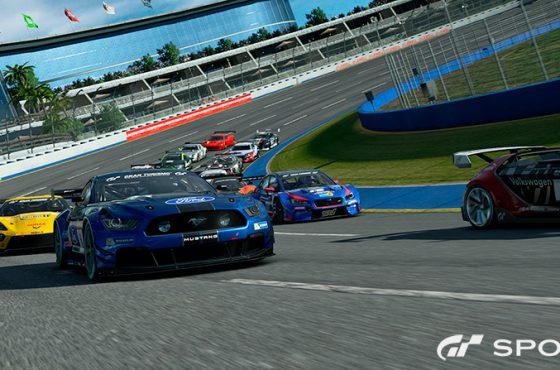 Nueva Beta abierta para el Gran Turismo Sport anunciada