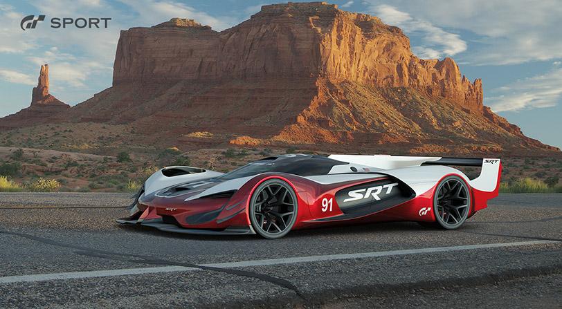 Presentado el nuevo anuncio televisivo de Gran Turismo Sport