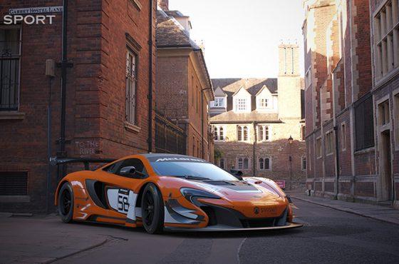El DLC de Gran Turismo Sport tiene nuevos coches y circuitos