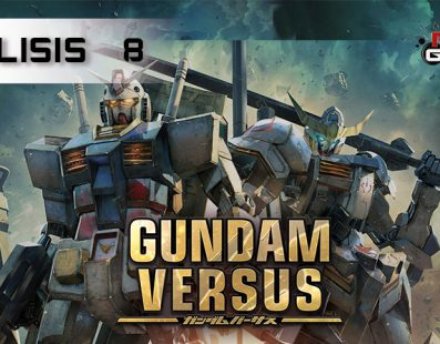 Análisis Gundam Versus – Desata tu poder como piloto